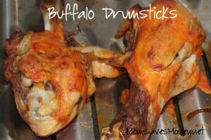 buffalodrumsticks