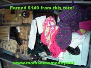 declutter for cash week 2