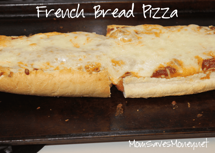 frenchbreadpizza