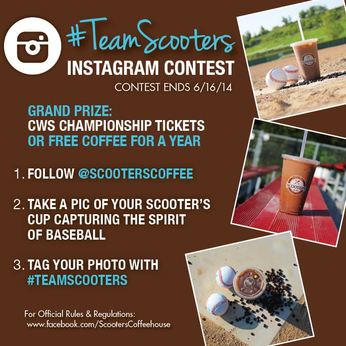 how to pick a winner for instagram giveaway closed giveaway scooter s prize pack teamscooters 8134