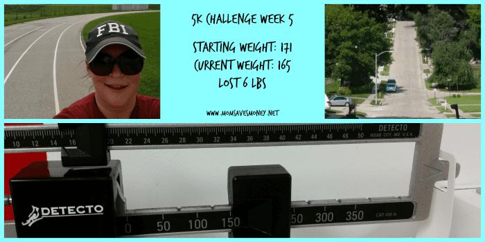 5k week 5