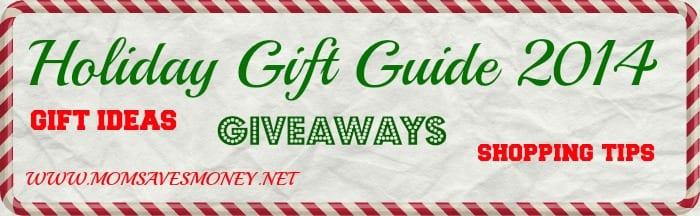 Holiday Gift 2014
