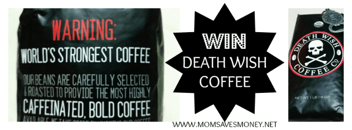 death wish coffe