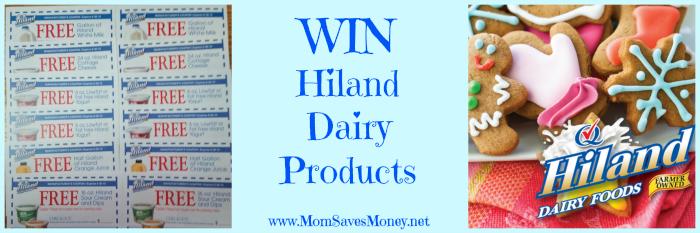 hiland dairy cookie contest