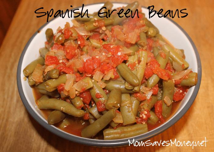 spanishgreenbeans