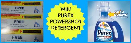 PurexPowerShot