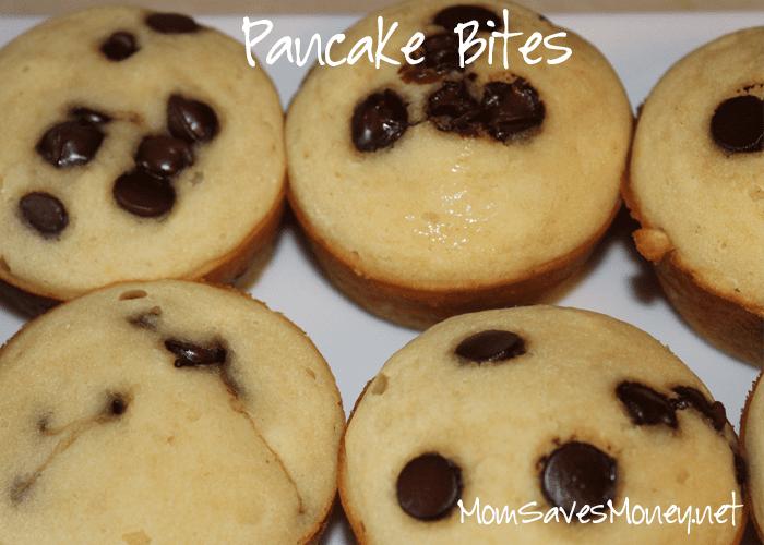 pancakebites