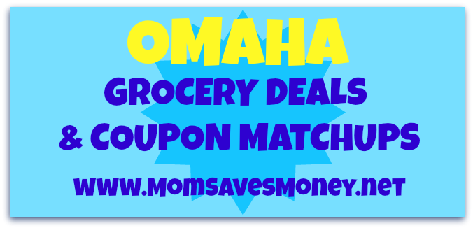 omaha grocery deals and coupon matchups