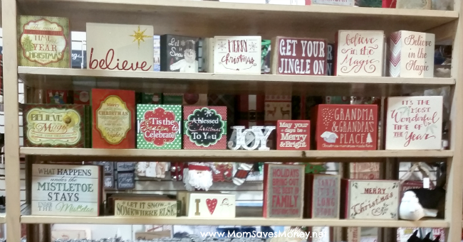 Top 5 Holiday Decorating Trends at Gordmans! - Mom Saves Money