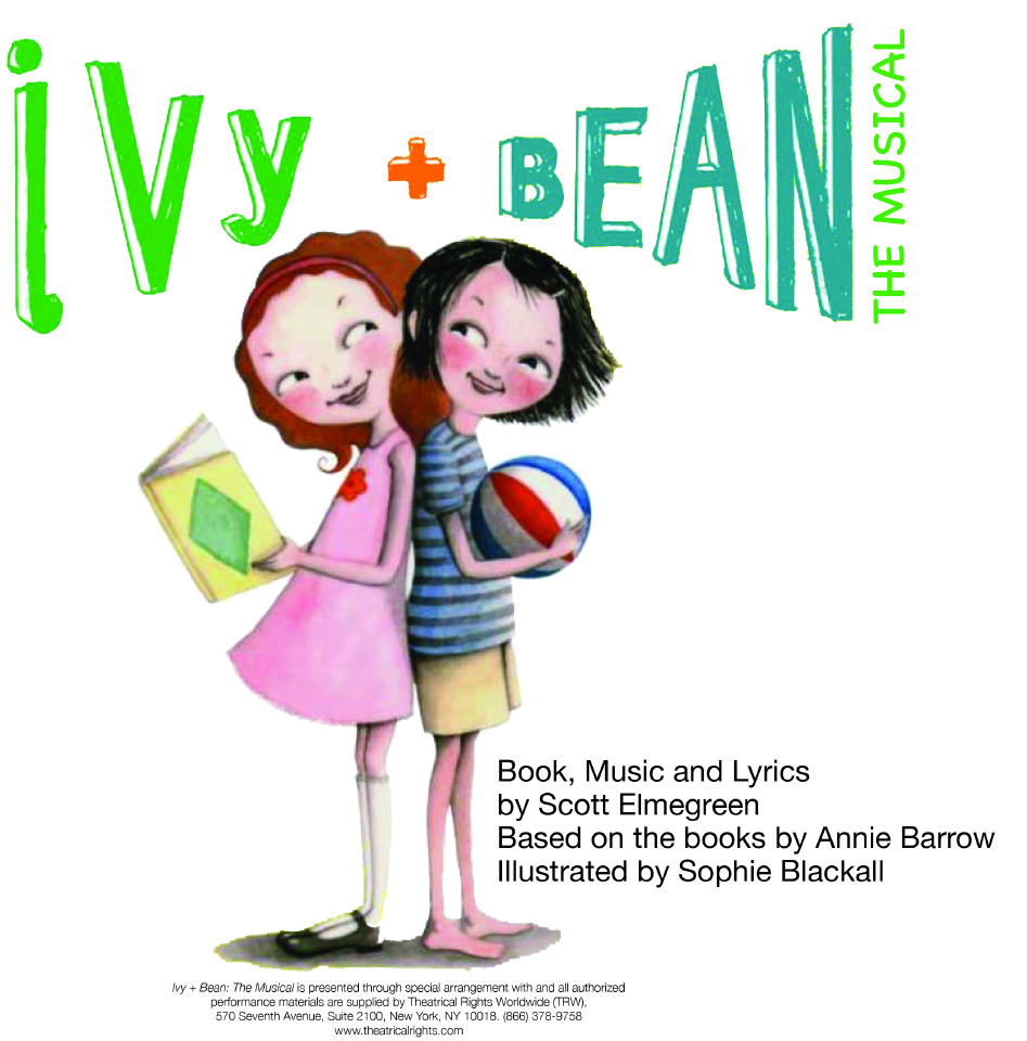Ivy And Bean Book  Ivys Room