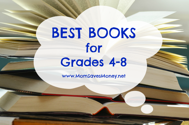 books grade school