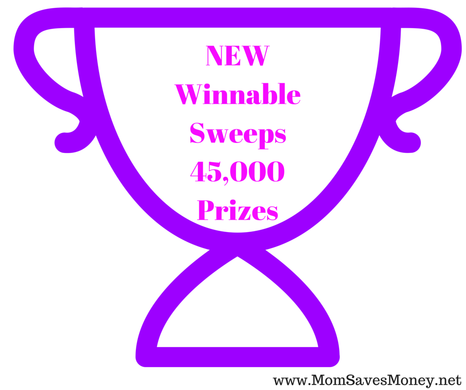 NEWWinnableSweeps22,000Prizes (3)