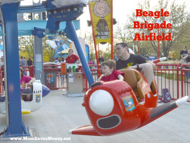 beagle brigade worlds of fun