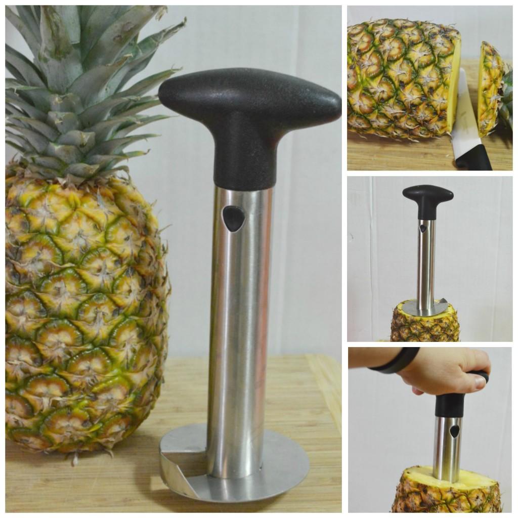 pineapple tool