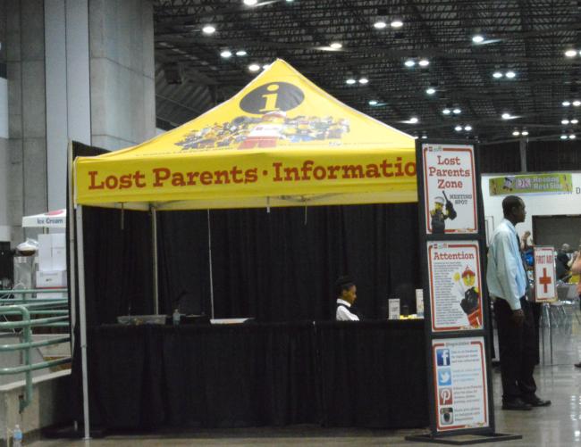 lego last parents zone