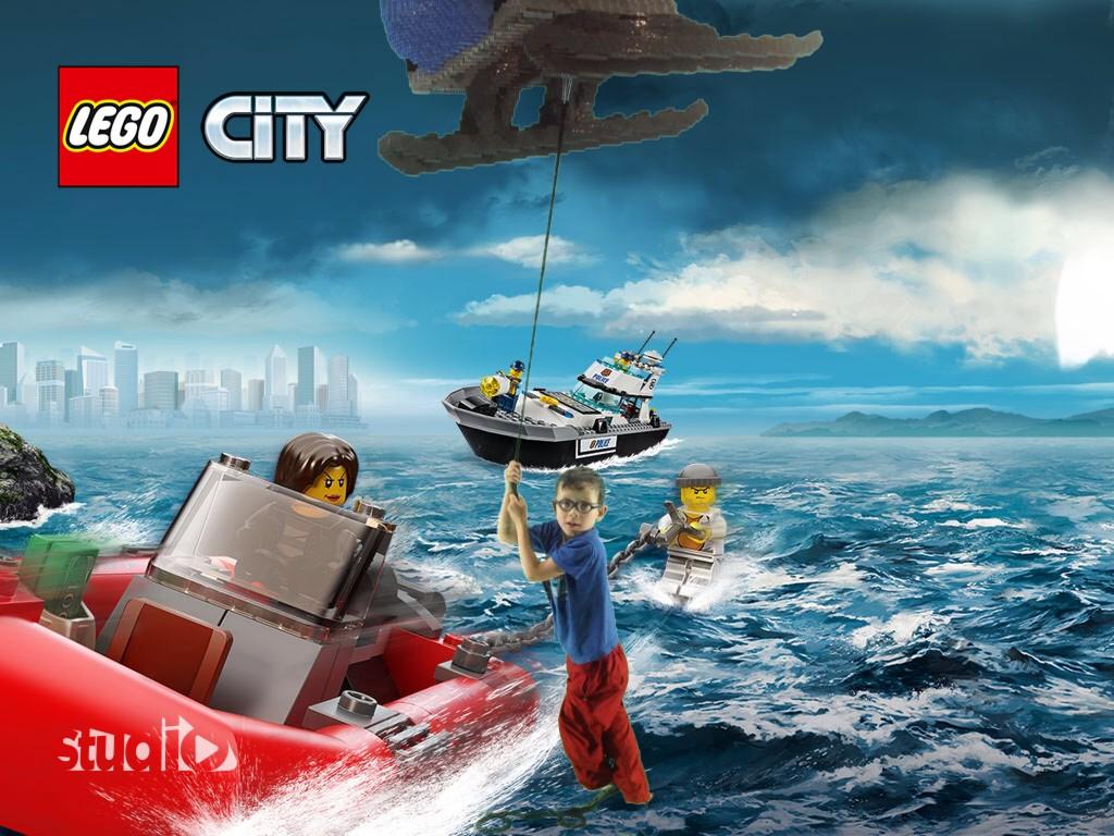 liam lego city