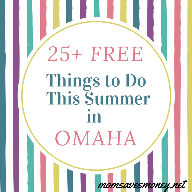 omaha summer fun
