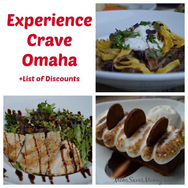 crave omaha dining