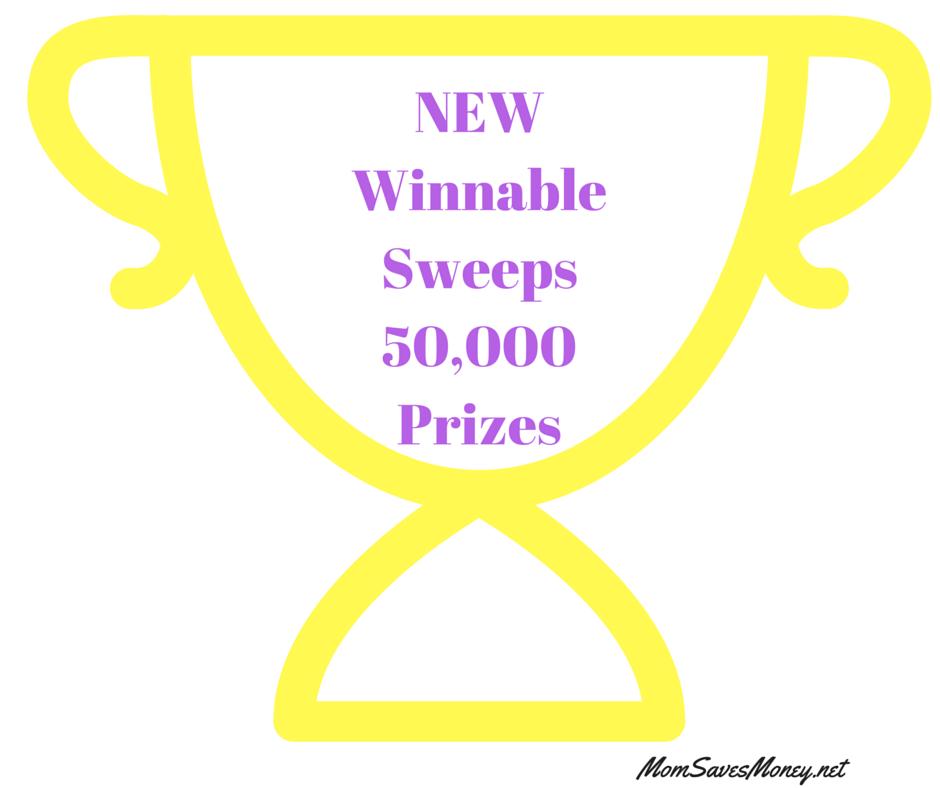 NEWWinnableSweeps22,000Prizes (6)