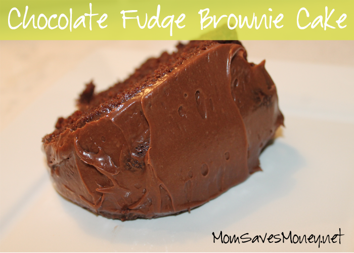 chocolatefudgebrowniecake