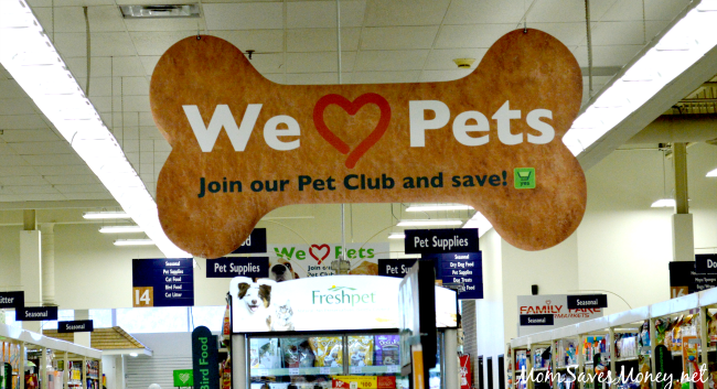 family fare pet club