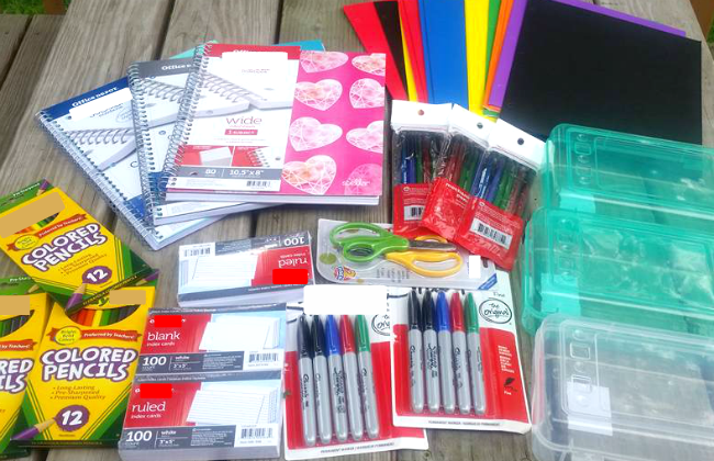 school supplies2