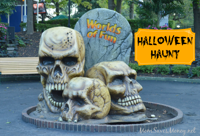 worlds of fun haunt