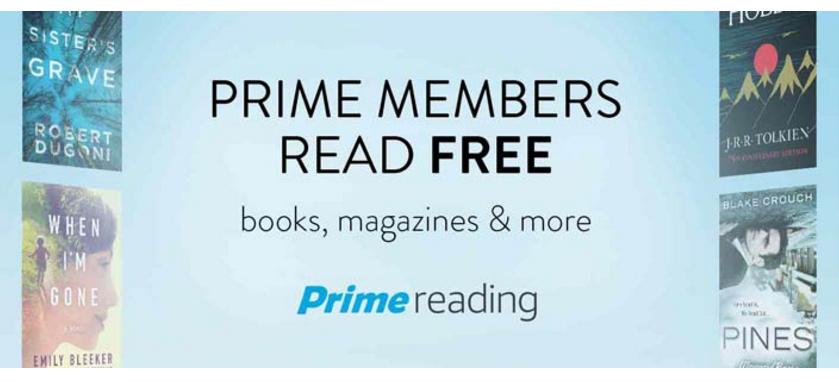 amazon free books to read