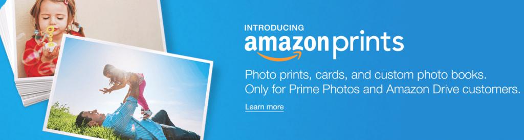amazon prime photos print
