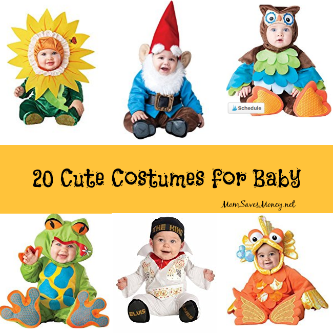 halloween costumes for infants