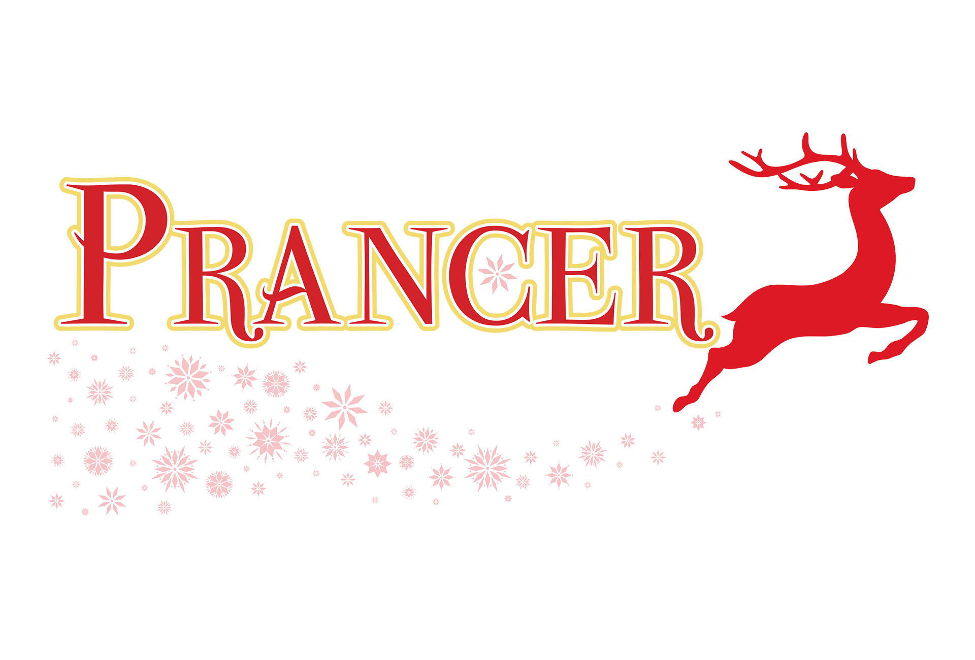 The Rose Theater Presents Prancer Nov 25 Dec 18 Plus A