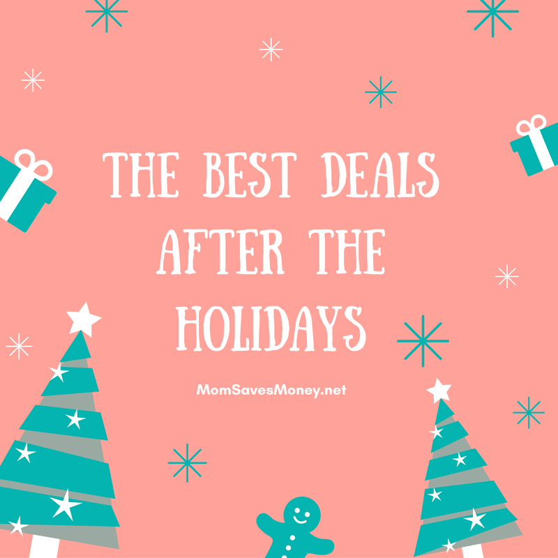 the-best-dealsafter-theholidays