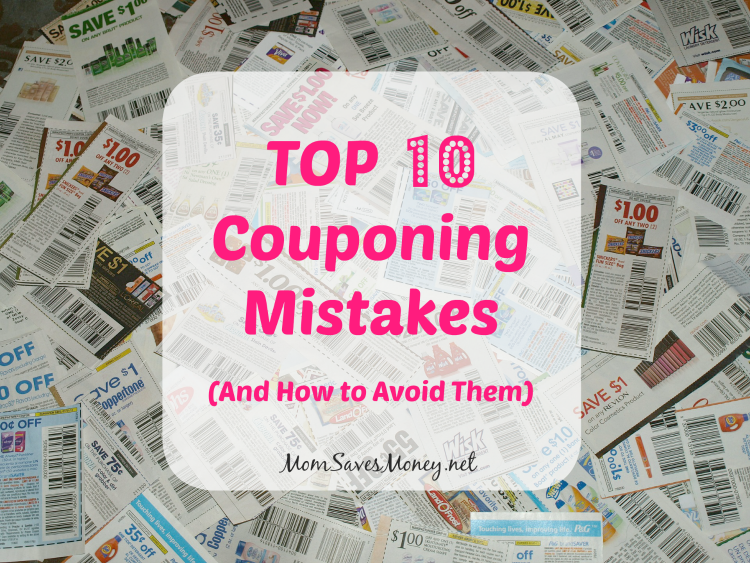 top-10-couponing-mistakes