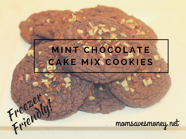 mint-chocolate-cake-mix-cookies