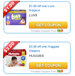 photograph regarding Printable Huggies Coupons named Contemporary Higher-Worthy of Printable Diaper Discount coupons! - Mother Will save Financial