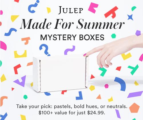 julep-mystery-box
