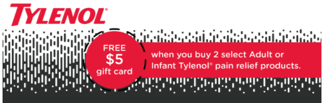 tylenol-offer