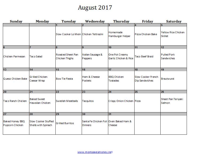 August2017dinner