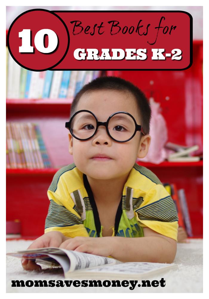 books k-2