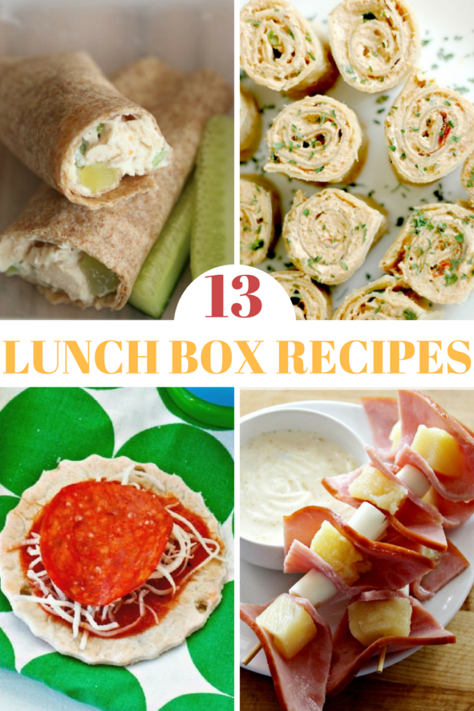 lunch-box-recipes