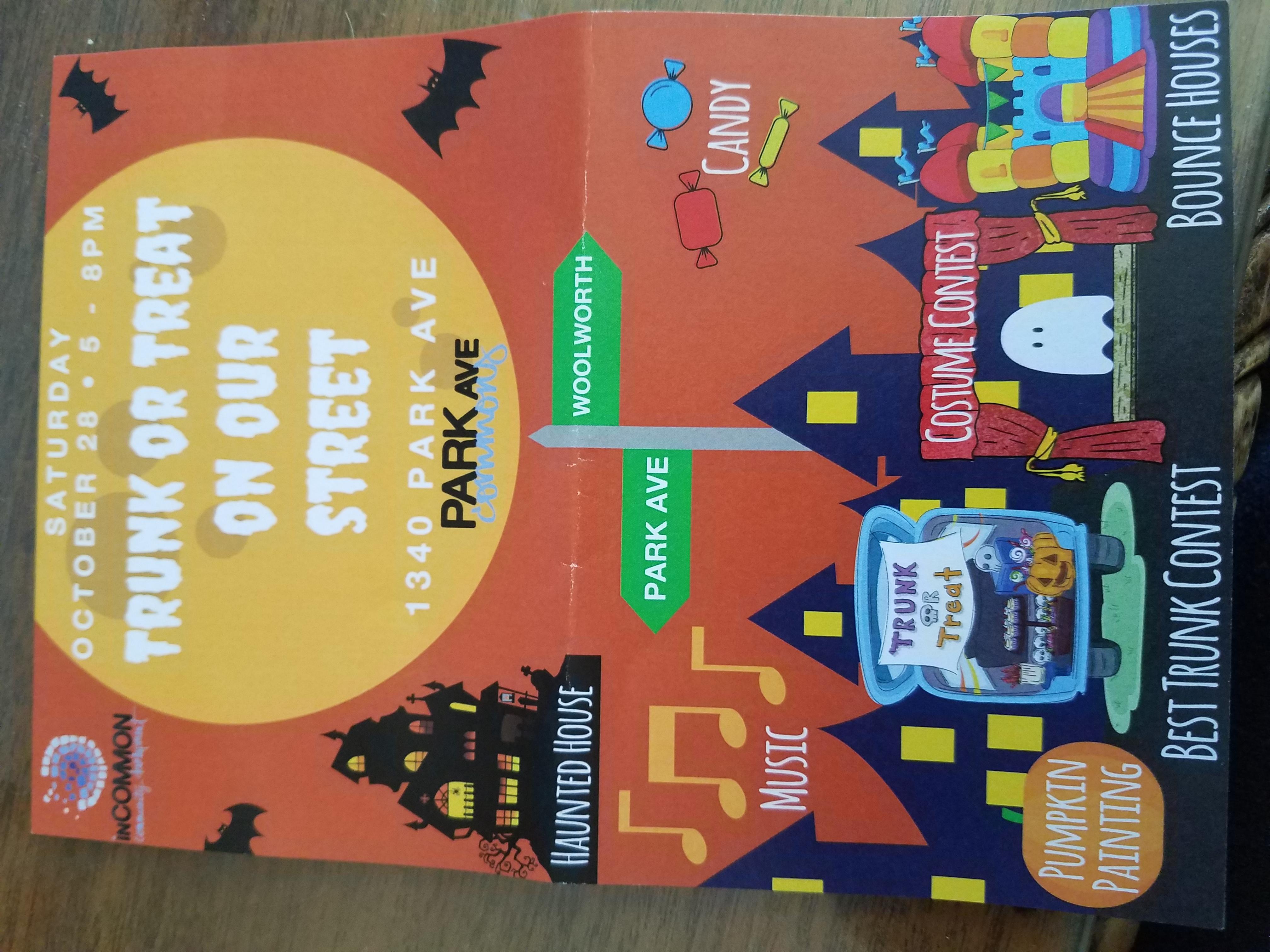 omaha area free halloween events mom saves money
