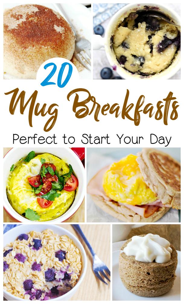 mug breakfast