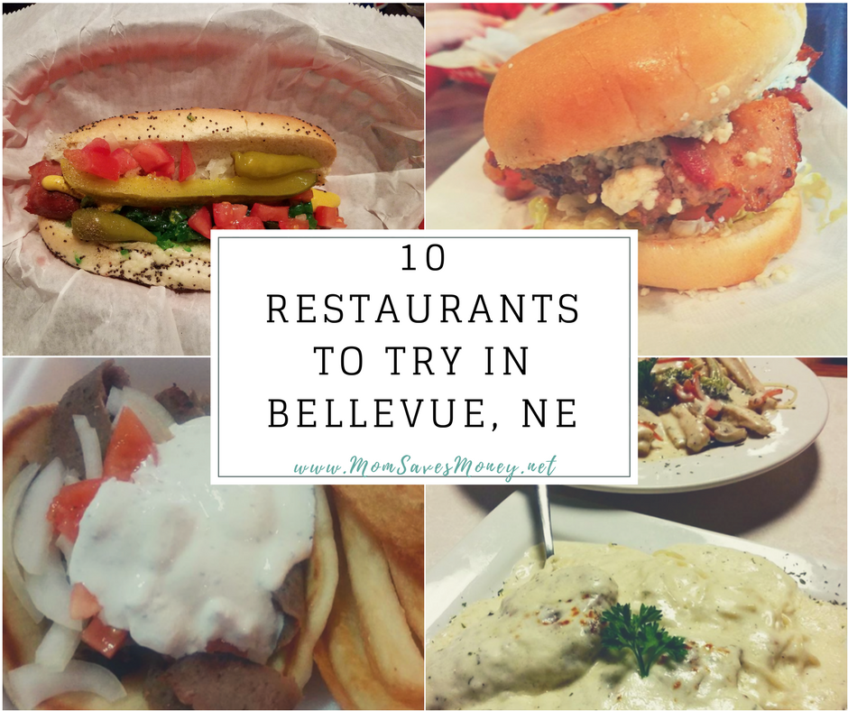 Omaha Food Trucks: 10 Amazing Locally Owned Restaurants To Try In Bellevue