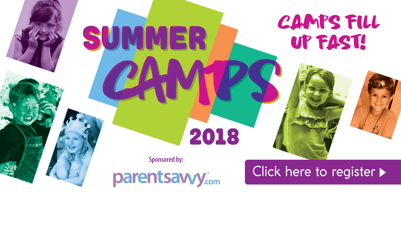 Omaha children's museum summer camp