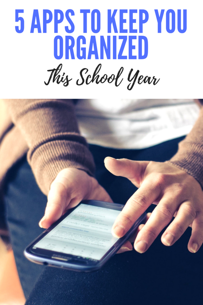 apps for organization