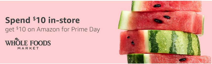 amazon prime day free gift card