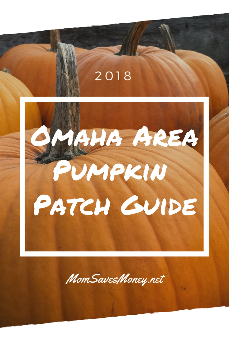 omaha iowa pumpkin patches