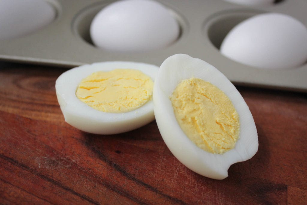 how long to cook hard boiled eggs on stove